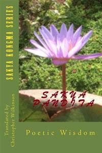 Sakya Kongma Series: Poetic Wisdom