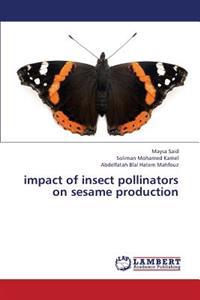 Impact of Insect Pollinators on Sesame Production