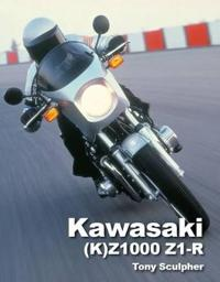 Kawasaki K Z1000 Z1-r