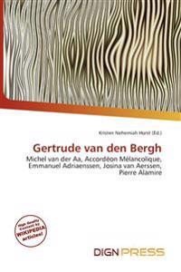 Gertrude van den Bergh