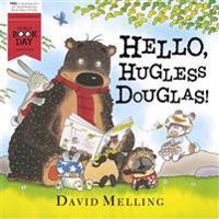 Hello, Hugless Douglas! World Book Day