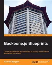 Backbonejs Blueprints