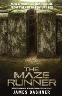 The Maze Runner (Movie Tie-In