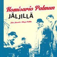 Komisario Palmun jäljillä