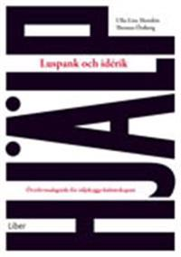 Luspank och idérik : överlevnadsguide för säljskygga kulturskapare