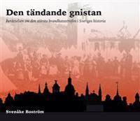 Den tändande gnistan : berättelsen om den största brandkatastrofen i Sveriges historia
