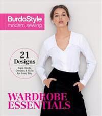 BurdaStyle Modern Sewing