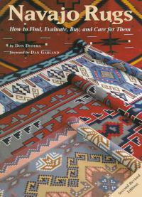 Navajo Rugs: The Essential Guide