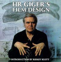H.R. Giger's Film Design