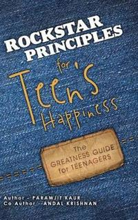 Rockstar Principles for Teen's Happiness