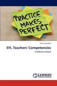 Efl Teachers' Competencies