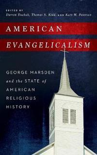 American Evangelicalism