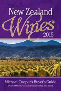 New Zealand Wines 2015