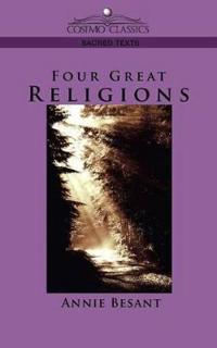 Four Great Religions