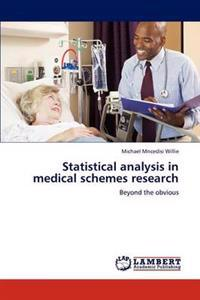 Statistical Analysis in Medical Schemes Research