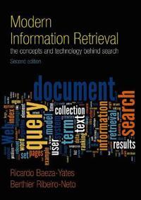Baeza-Yates: Modern Information R_p2