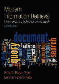 Modern Information Retrieval