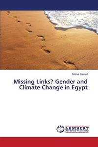 Missing Links? Gender and Climate Change in Egypt