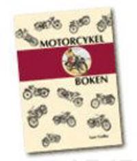 Motorcykelboken