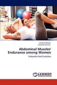 Abdominal Muscles' Endurance Among Women
