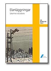 SEK Handbok 446 - Elanläggningar - Säkerhet vid arbete