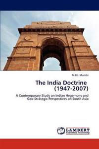 The India Doctrine (1947-2007)
