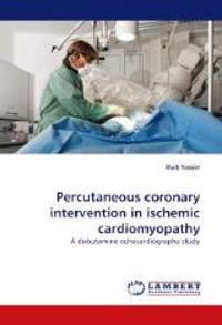 Percutaneous Coronary Intervention in Ischemic Cardiomyopathy
