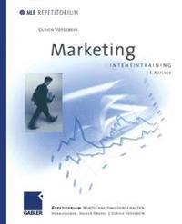 Intensivtraining Marketing
