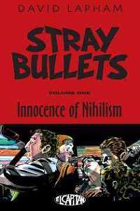 Stray Bullets 1