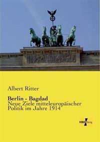 Berlin - Bagdad
