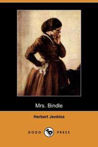 Mrs. Bindle