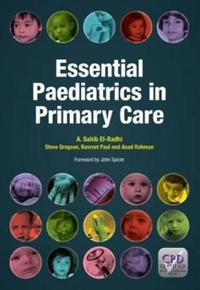 Essential Paediatrics in Primary Care