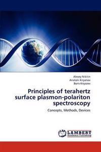 Principles of Terahertz Surface Plasmon-Polariton Spectroscopy