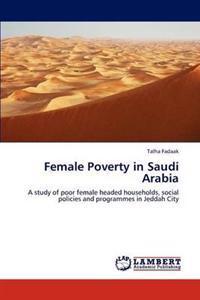 Female Poverty in Saudi Arabia