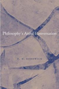 Philosophy's Artful Conversation