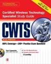 CWTS Certified Wiireles Technology Specialist Study Guide