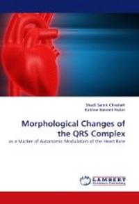 Morphological Changes of the Qrs Complex
