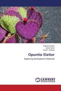 Opuntia Elatior