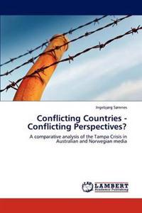 Conflicting Countries - Conflicting Perspectives?