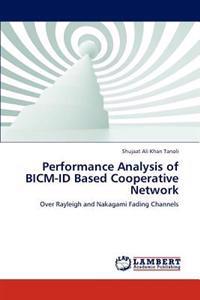 Performance Analysis of Bicm-Id Based Cooperative Network