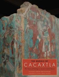 The Murals of Cacaxtla