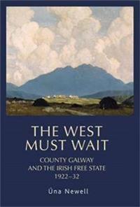 The West Must Wait