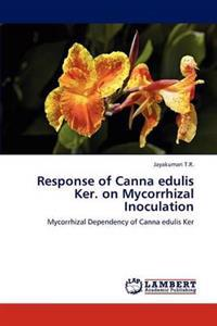 Response of Canna Edulis Ker. on Mycorrhizal Inoculation