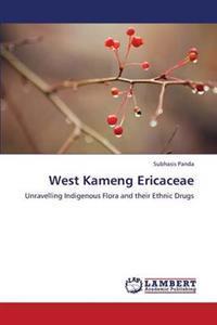 West Kameng Ericaceae