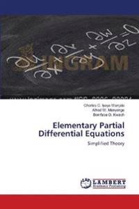 Elementary Partial Differential Equations