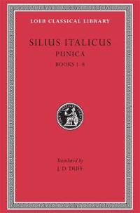 Silius Italicus Punica