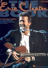 The Eric Clapton Book