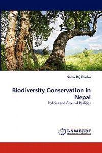 Biodiversity Conservation in Nepal