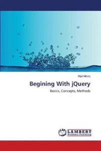 Begining with Jquery