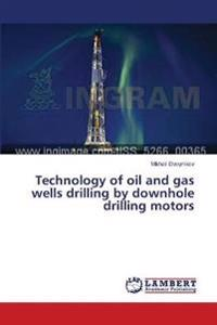 Technology of Oil and Gas Wells Drilling by Downhole Drilling Motors